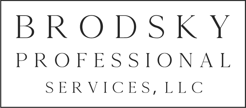 Brodsky Professional Services, LLC